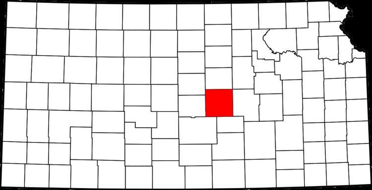 Canton Township, McPherson County, Kansas