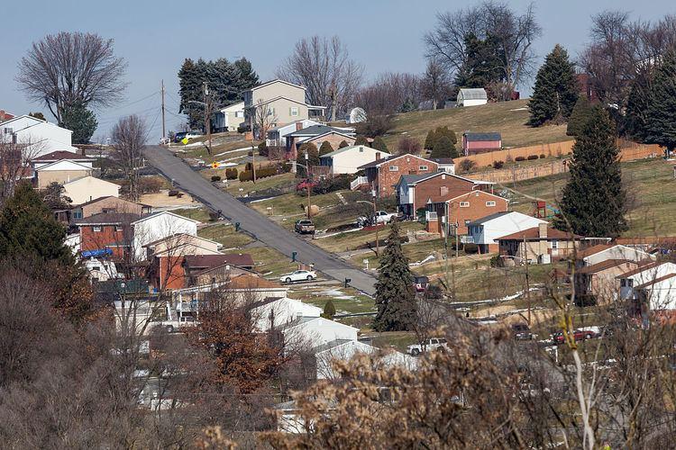 Canton Township, Washington County, Pennsylvania