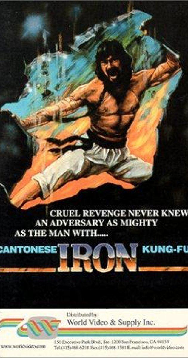 Cantonen Iron Kung Fu Guangdong tie qiao san 1979 IMDb