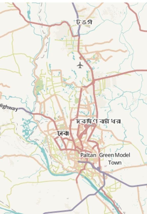 Cantonment Thana
