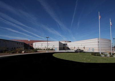 Canutillo High School Canutillo High School The Garick Group Inc El Paso