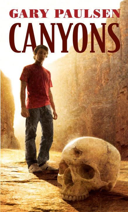 Canyons (novel) t1gstaticcomimagesqtbnANd9GcQ7uDJPVB65dEs9