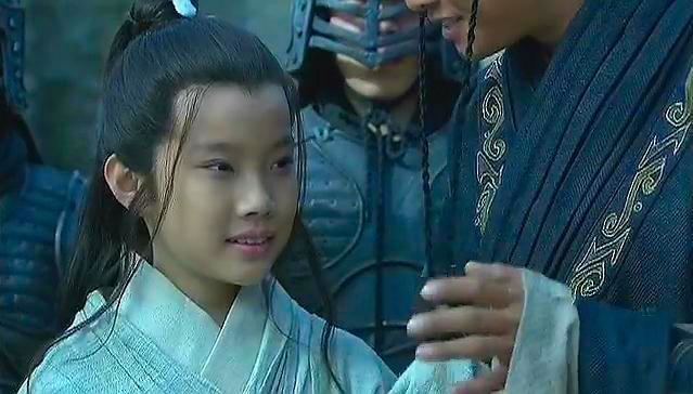 Cao Chong Cao Cao treated him like a son but why did he kill him