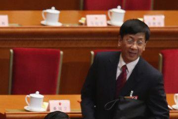 Cao Jianming Zimbio