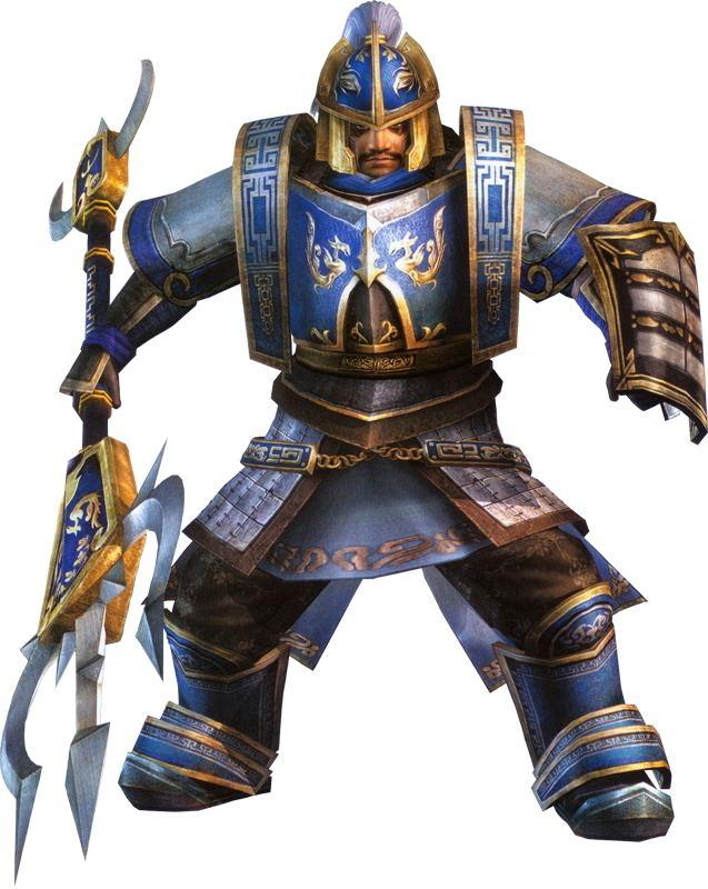 Cao Ren Cao Ren screenshots images and pictures Giant Bomb