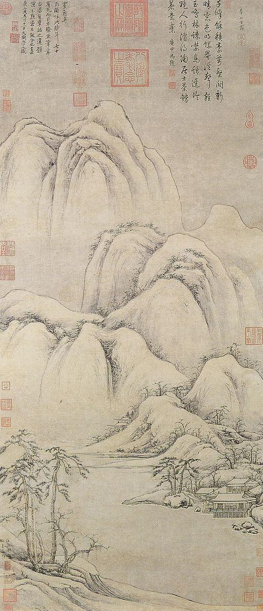 Cao Zhibai