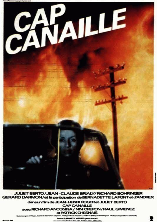 Cap Canaille (film) du film Cap canaille