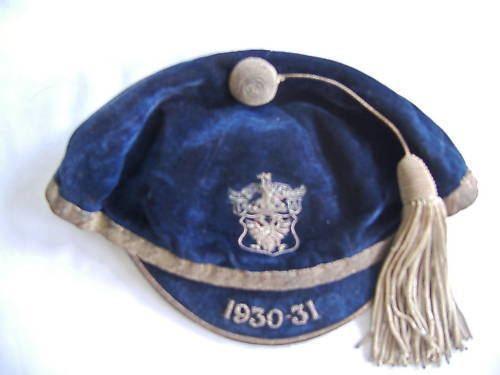 Cap (sport)