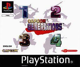 Capcom Generations httpsuploadwikimediaorgwikipediaen221Cap