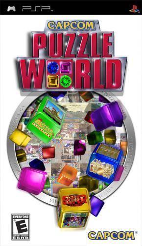 Capcom Puzzle World httpsnicoblogorgwpcontentuploads201501Ca
