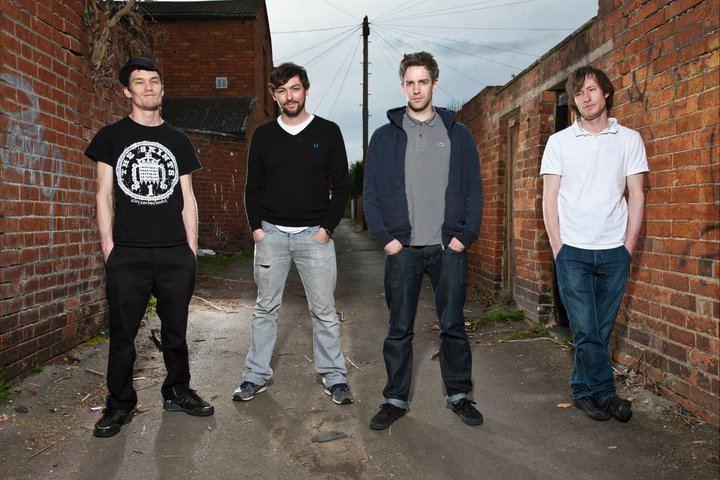 Capdown Soundscape39s AZ Of Bands Capdown Soundscape Magazine