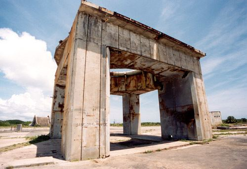 Cape Canaveral Air Force Station Launch Complex 34 Complex 34