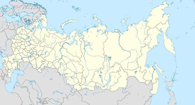 Cape Chukotsky
