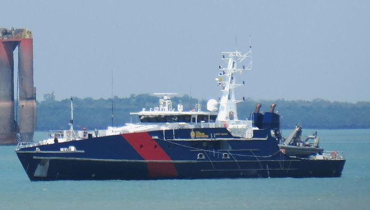 Cape-class patrol boat