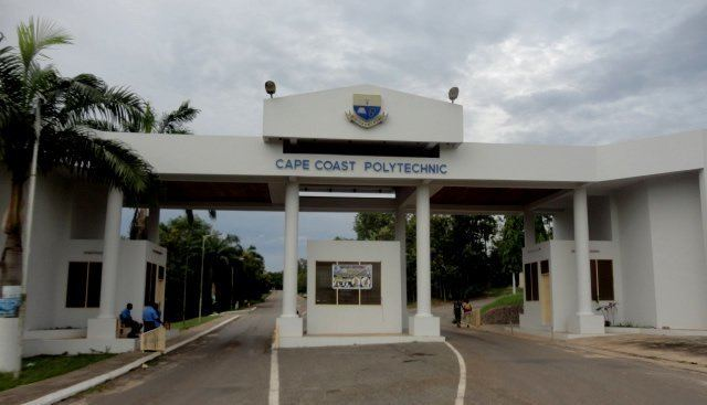 Cape Coast Polytechnic Cape Coast Polytechnic Upgraded To A Technical University