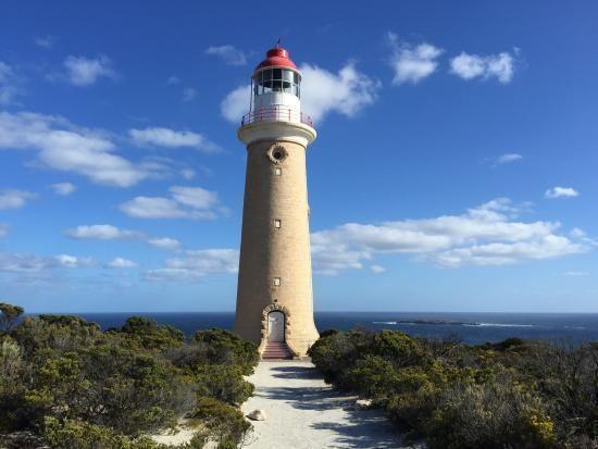 Cape du Couedic Lighthouse Cape du Couedic Lighthouse Kangaroo Island Picture of Cape du