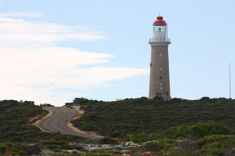 Cape du Couedic Lighthouse FileCape du Couedic Lighthouse South Australiajpg Wikimedia
