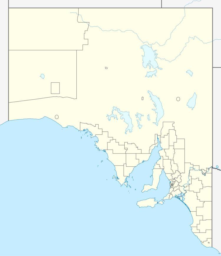 Cape Jaffa