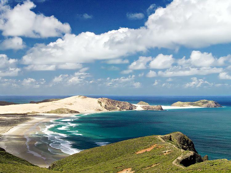 Cape Maria van Diemen i1trekearthcomphotos690dsc067682jpg