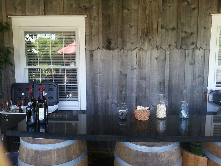 Cape May Winery & Vineyard