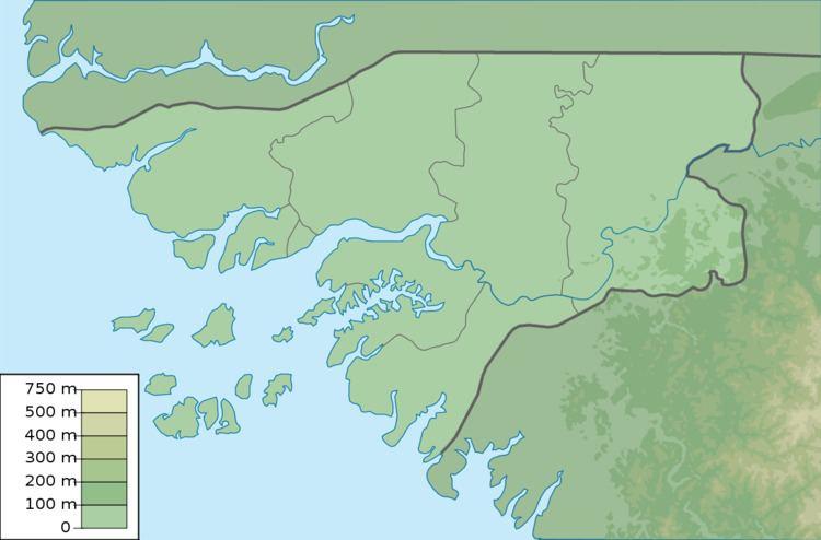 Cape Roxo