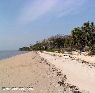 Cape Sable Cape Sable Florida