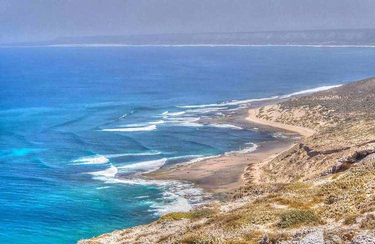 Cape Sainte Marie Travel around the world Asia America Africa Australia Artics