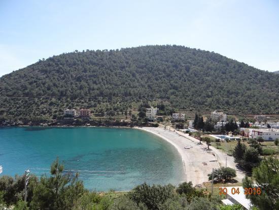Cape Tisan TisanMersin Picture of Mersin Icel Turkish Mediterranean Coast