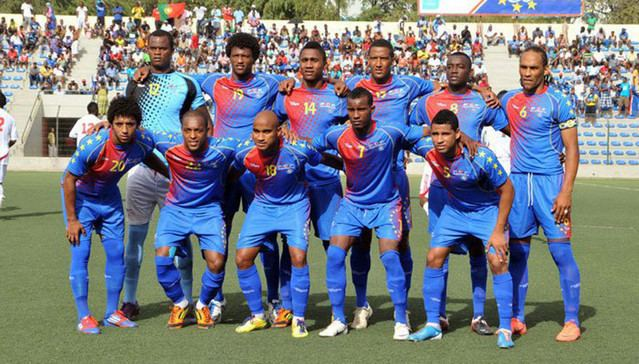 Cape Verde national football team Cape Verde names starstudded squad to face Harambee Stars Sokaco