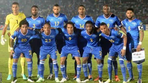 Cape Verde national football team Cape Verde named top team in Africa by Fifa rankings for March BBC
