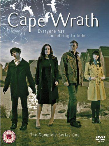 Cape Wrath (TV series) Cape Wrath DVD Amazoncouk Scot Williams Tony Lee David