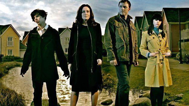 Cape Wrath (TV series) Cape Wrath Episode Guide All 4