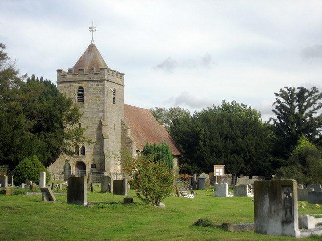 Capel, Kent