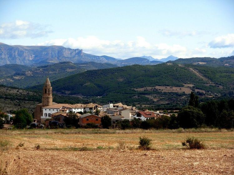 Capella, Aragon
