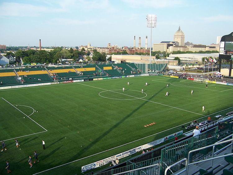 Capelli Sport Stadium