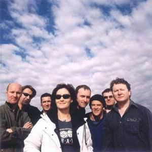 Capercaillie (band) Capercaillie Scottish Traditional Music Hall of Fame