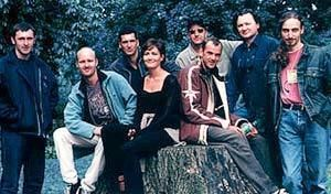 Capercaillie (band) Capercaillie