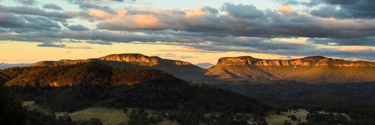 Capertee Valley Capertee Valley
