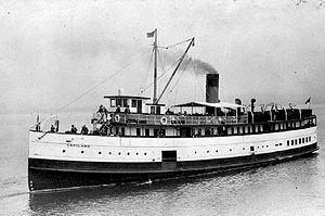 Capilano (steamboat) httpsuploadwikimediaorgwikipediacommonsthu