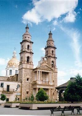 Capilla de Guadalupe Se repone el proceso de municipalizacin de Capilla de Guadalupe