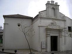 Capilla del Cristo de la Alameda (Algeciras) httpsuploadwikimediaorgwikipediacommonsthu