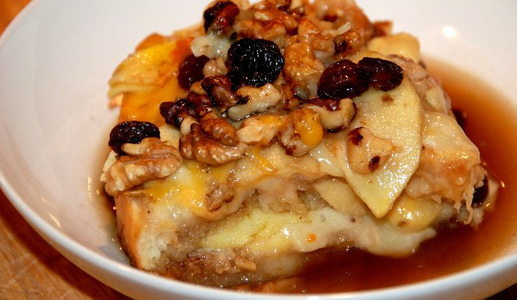 Capirotada 1000 images about Capirotada Mexican Bread Pudding on Pinterest