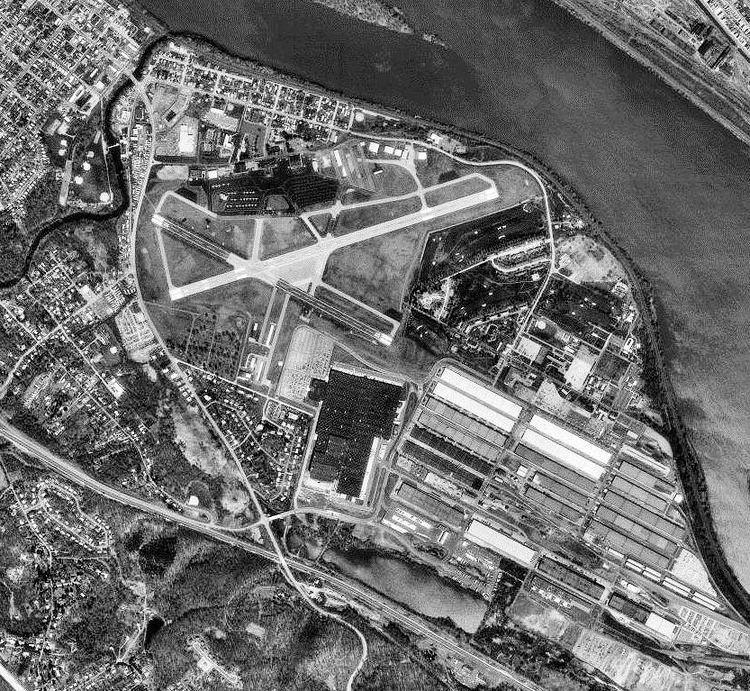 Capital City Airport (Pennsylvania)