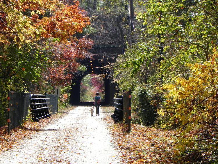 Capital Crescent Trail bethesda365comwpcontentuploads201111octnov
