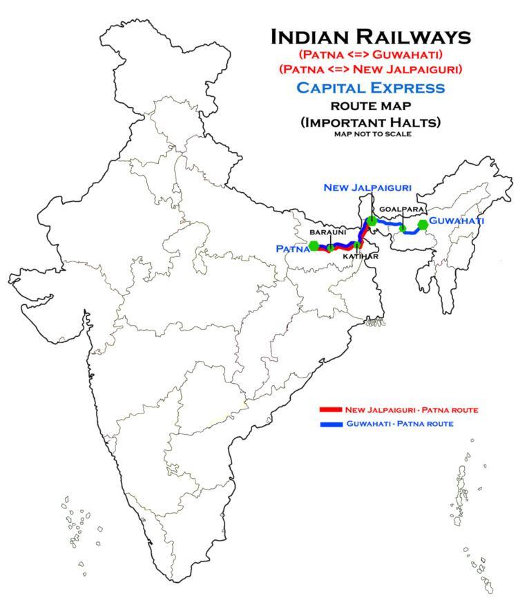 Capital Express (India)