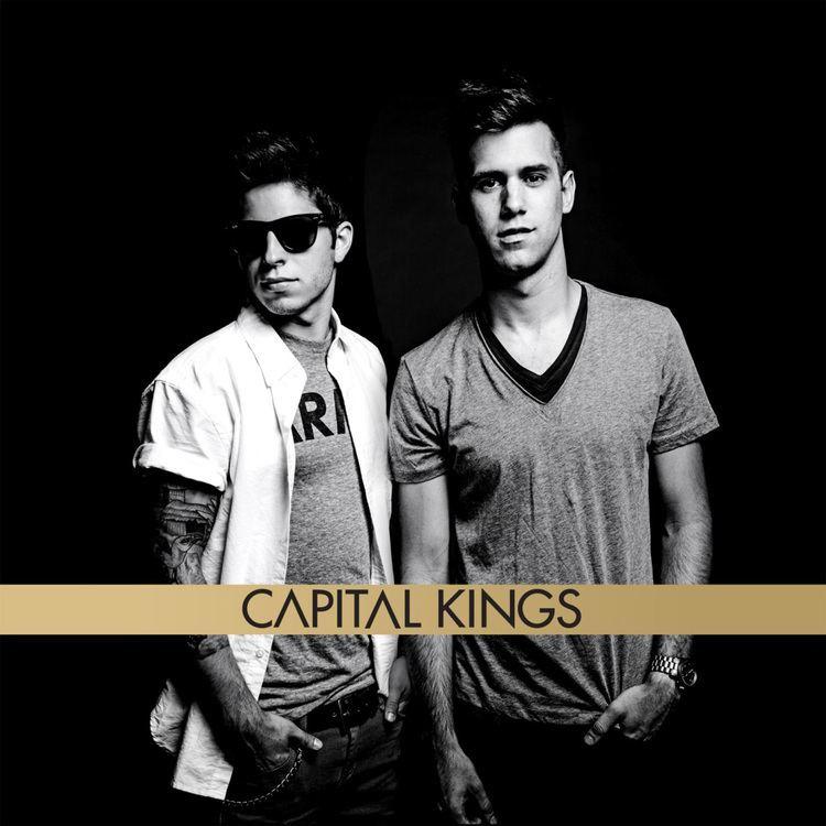 Capital Kings wwwjesusfreakhideoutcomcdreviewscoverscapital