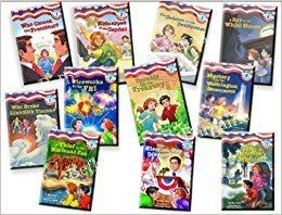 Capital Mysteries Capital Mysteries Complete Set 1 14 Stepping Stones Books Ron