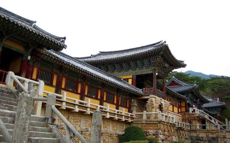 Capital of Korea