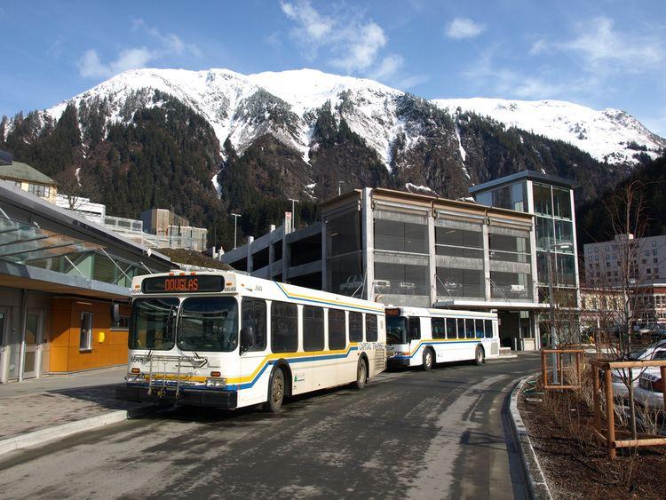 Capital Transit System