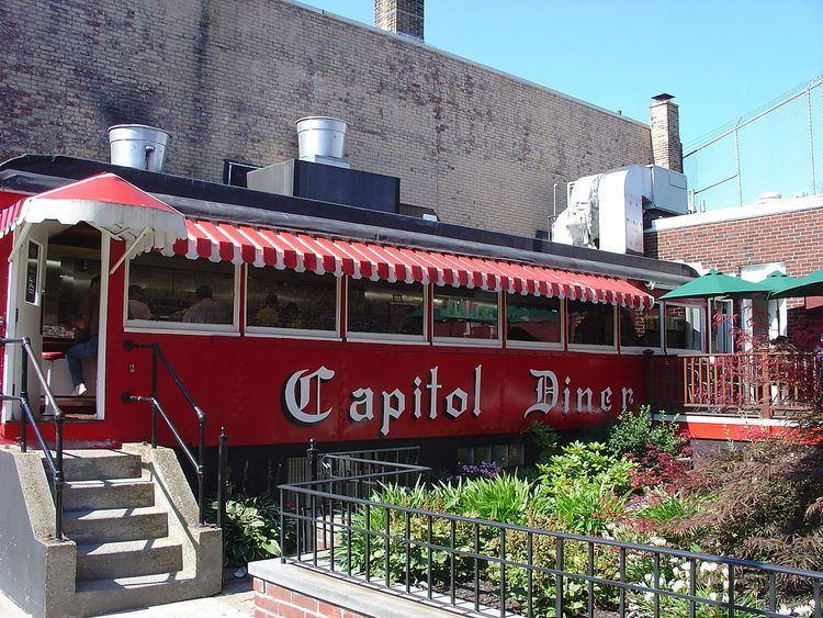 Capitol Diner